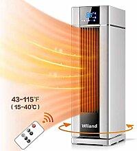 Heizgeräte,LCD-Elektroheizung mit