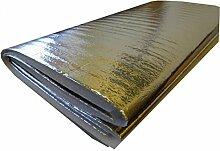 Heizkörper Folie Hitze Reflektor Folie–470mm x 4m lang