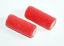 Heizkörperwalze RedFibre 6cm 2St. Teflon