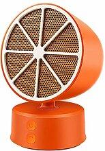 Heizlüfter 350W Elektrisch Mit Thermostat 2