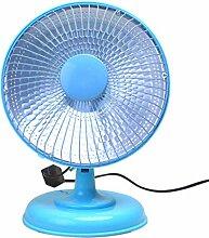 Heizlüfter - 7Lucky Mini Elektroheizung Fan