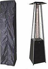 Heizpilz Gas Keops Pyramidenform für