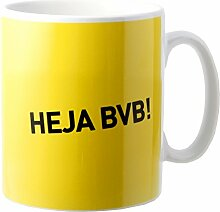 Heja-BVB-Tasse one size