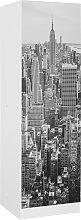 HELD MÖBEL Vorratsschrank Paris, 60 cm breit, 200