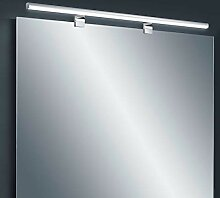 Helestra Gaia Spiegelklemmleuchte LED Tunable White