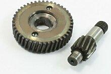 Helical Gear Ritzel Wheel Set für Makita 9403Gürtel Sander