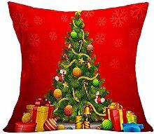 Heligen Weihnachten Kissenhülle Dekokissen Throw