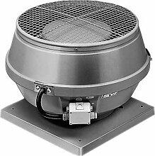 Helios Ventilator von vertikalen Deckenleuchte 3-PH VDD 450/6Traditioneller Kenntnisse