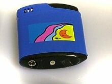 Heliotrop Ferretti Sun Design Gas-Feuerzeug