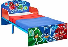 Hello Home PJ Masks Kinderbett, Holz, Blau