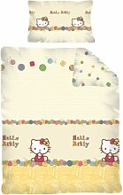 Hello Kitty Babybettwäsche