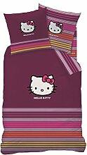 Hello Kitty Bettwäsche Kinder Bettwäsche 160x200