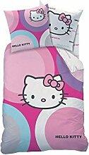 Hello Kitty : Bettwäsche-se