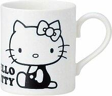 HELLO KITTY Die wasserabweisende Tasse Serie