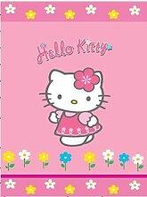 Hello Kitty Fleece-decke, Kinder