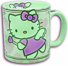 Hello Kitty Kaffeetasse Tasse Becher 57-60101