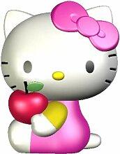 Hello Kitty Led Stimmungslampe, 5 Verschiedene