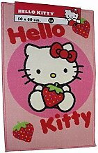 HELLO KITTY STRAWBERRY KREIS SPOT, SCHLAFZIMMER,