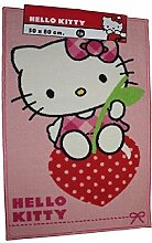 HELLO KITTY STRAWBERRY RIDE PRINT, SCHLAFZIMMER,