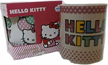 Hello Kitty Tasse
