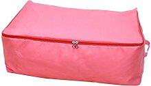 Hellomiko Oxford Stoff Decke Kleidung Unter Bett