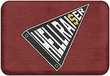Hellraiser Design Logo Cool Fußmatte DIE