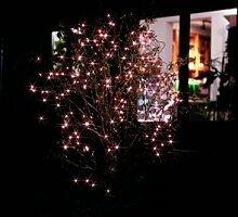 Hellum 500882 A, Glühlampenwerk, Glas, 24 W, A55, weiß, 25 x 30 x 35 cm