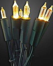 Hellum 560916 A, Leuchte, Glas, 3 W, A55, weiß, 10 x 15 x 20 cm