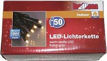 Hellum 563511 LED-Energiespar Lichterkette Mini