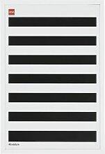 HEMA Bilderrahmen - Holz - Weiß 40 X 60