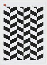 HEMA Bilderrahmen - Holz - Weiß 50 X 70
