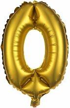 HEMA Folienballon 0