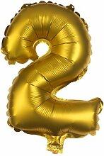 HEMA Folienballon 2