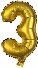 HEMA Folienballon 3
