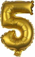 HEMA Folienballon 5