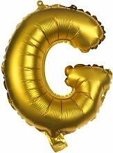 HEMA Folienballon Buchstabe G