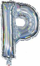 HEMA Folienballon Buchstabe P
