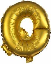 HEMA Folienballon Buchstabe Q