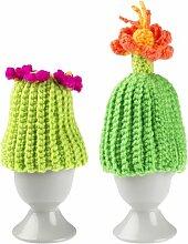 HEMA Häkelset Kaktus-Eierwärmer