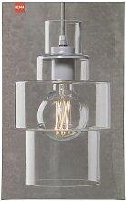 HEMA Hängelampe - 30 Cm - Glas