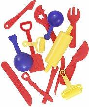 HEMA Knet-Werkzeuge