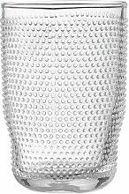 HEMA Longdrinkglas, 450 Ml