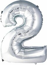 HEMA Mini-Folienballon 2