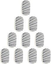 HEMOTON 10Pcs Keramik Stäbchen Rest Rack