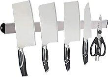 HEMOTON 20 Zoll Edelstahl Magnetische Messer Bar