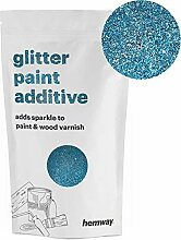Hemway Glitzer Farbe Additiv für Emulsion auf