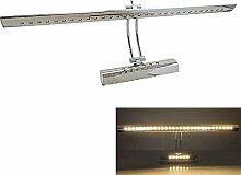 Hengda® 19W LED Warmweiß Spiegellampe Mit