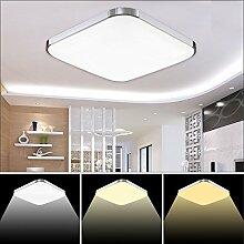 Hengda® 24w 3in1 Farbwechselfunktion LED