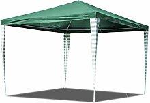 Hengda 3x3m Pavillon Wasserdicht Stabiles