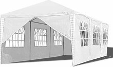 Hengda 3x9m Pavillon Wasserdicht Partyzelt